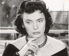 Jenny Karezi | An old greek actress | Vintage
