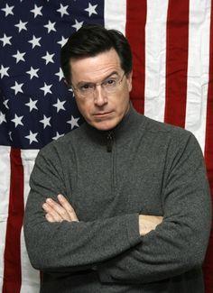 Stephen Colbert stephen colbert, colbert report, favorit peopl, fascin peopl, entertain, tvs, blog, smart peopl, people