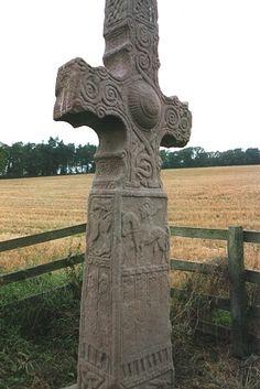 Pictish Stone, Scotland