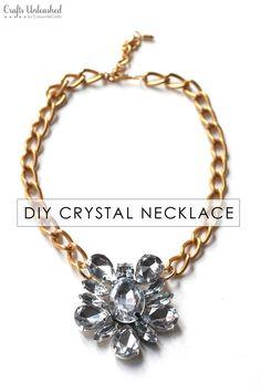 Crystal Rhinestone D
