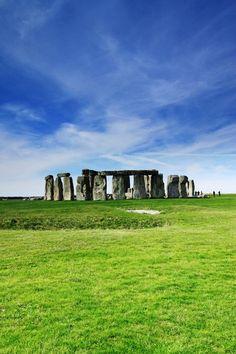 Stonehenge | England |
