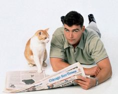 Kyle Chandler, I loved Early Edition