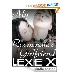 Can she figure out this chaotic new world of lust to find the love and lesbian sex she so desperately needs, or will everything fall apart?