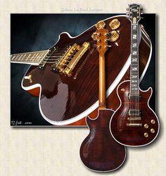 Gibson Les Paul Supreme