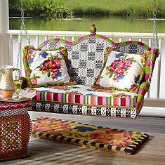 Flower Market Furniture