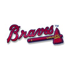basebal logo, sport fave, brave countri, atlanta braves, sport team