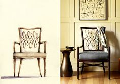 Furniture Archive - Barbara Barry