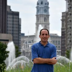 Michael Savett began publishing the award-winning Gluten Free Philly blog in March 2009, with the mission of creating & maintaining a comprehensive reference for gluten-free-friendly restaurants, bakeries, stores and events in the Philadelphia region. At the blog, Michael shares weekly features on items of interest to local & national readers. He is a member of the Business Advisory Board of NFCA and is a contributing writer at Gluten-Free Living magazine. - Michael Savett, www.GFPhilly.com