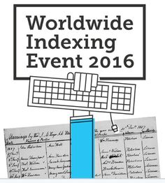 Worldwide Indexing H