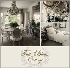 Full Bloom Cottage http://www.fullbloomcottage.blogspot.ca/