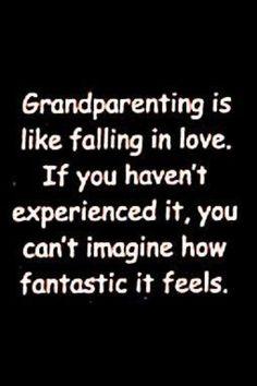 I love my grandkids!