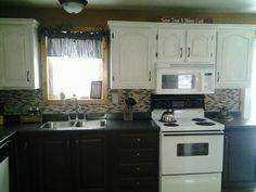 Kitchen facelift after...:-)