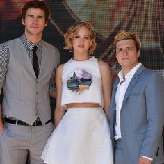 The Cast of Mockingjay Invades the Cannes Film Festival!: The cast of The Hunger Games: Mockingjay has landed in District Cannes to join all the fun in the French Riviera!