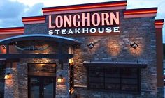 LongHorn Steakhouse: 12 Recipes and Tips to try at home! #copycat #restaurant #recipe