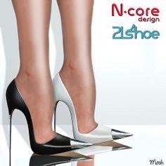 N-core http://maps.secondlife.com/secondlife/Heels/126/127/24