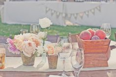 Peachy Decor