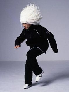 Jamiroquai is personally one of my favorite groups...I wish they were a bit more mainstream in the US