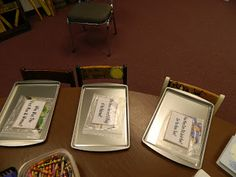 Hands On Bible Teacher: Early Arrival Activity