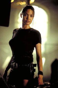 Laura Croft,  Tomb Raider