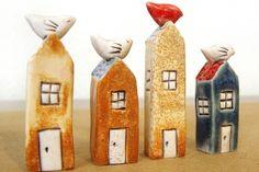 gorgeous little houses