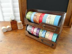Amuse Your Muse -  Bead and Studio Storage - with Rebecca of Songbead