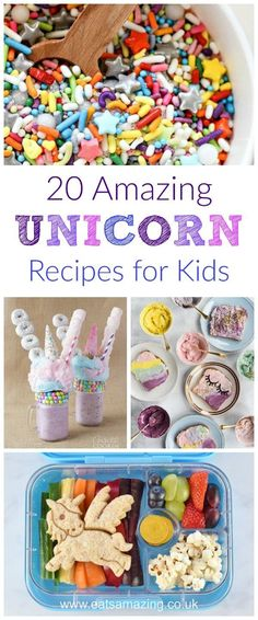 20 Amazing Unicorn r
