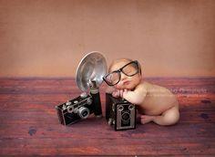 babies photography, vintage cameras, baby shoots, future babies, newborn pics