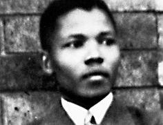 Nelson Mandela, libre à tout prix