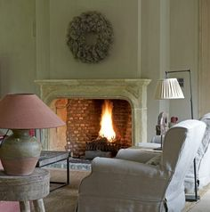 cozi, belgian live, living rooms, fireplace surrounds, fireplace mantels, family rooms, armchairs, live room, stone fireplaces