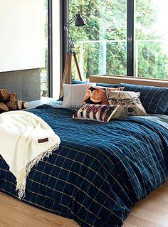 Simons maison on pinterest duvet cover sets duvet for Housse couette simons