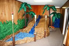 VBS Decorations | VBS Decoration Clinic