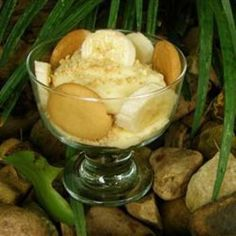 Aunt Betty's Banana Pudding
