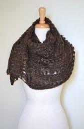 knit scarv, loop scarv
