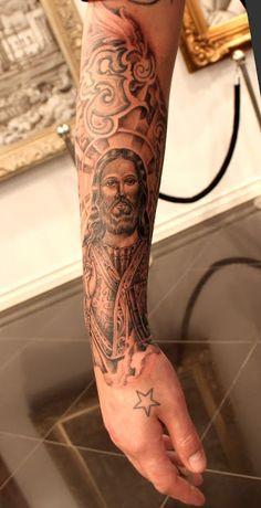 Tattoo Ideas on Pinterest | Edm, Tattooed Man and My ...