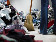 The 4 Biggest Clutter Culprits in Your Home (And What to Do About It)