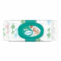 Pampers Sensitive Wipes 1X Fitment 64 Count (Pack of 4) (Health and Beauty)   http://postteenageliving.com/amazon.php?p=B00463GK7E