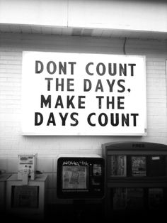 make it count 1-000-words