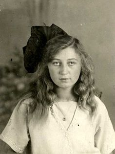 Miep Gies, the woman who hid Ann Frank and her family for 2 years.