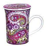 Vera Bradley covered Cup