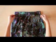 Garmenter - Proyecto de Sofía de la falda