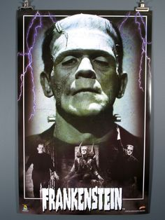 Google Plus Is Like Frankenstein'sMonster