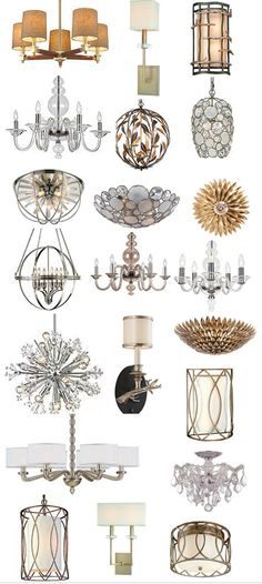 Some of the best lighting ever - love this new sale today