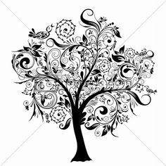 http://tattoo-ideas.us tree tattoo