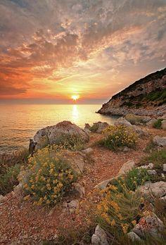 Punta Rossa Beach - Italy