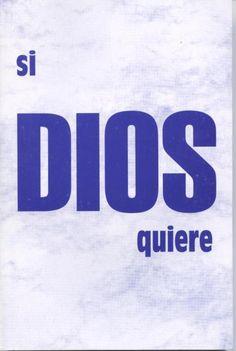 """Como diria mi Madre """"si quiere, ya hable con Dios y dijo que si"""" =)"""