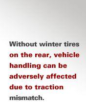 winter tire, winter drive, drive safeti, discount tire, tire instal