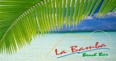 La Bamba in St. Maarten is a true Caribbean Beach Bar, right at the heart of Simpson Bay. Sundays Live Rock 'n Roll and Tuesdays Live Latin Music. Dance the night away! Happy hour from 5-7pm.