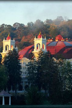 the greenbrier america 39 s resort wv looks like a place i need to