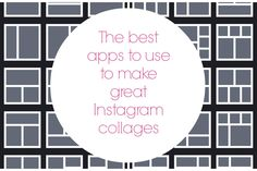 Best Instagram Collage Apps | Cool Mom Tech