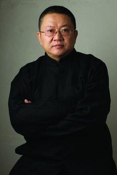 2012 Pritzker Prize: Wang Shu